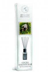 Dyfuzor Zapachowy Sosna Alpejska, 100% Naturalny Olejek, Aromatika