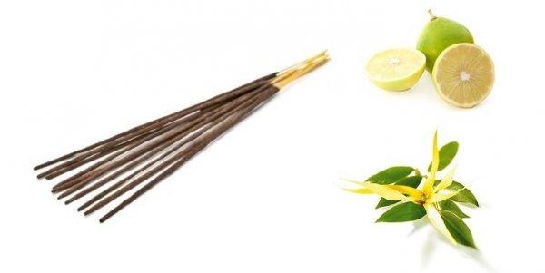 Incense Stick Ylang-ylang-Bergamot, Aromatika