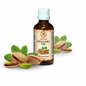 Pistachio Natural Oil, Aromatika