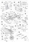 Mirage 481314 1/48 Halberstadt CL.IV [Rol.] wers. Rollanda z długim kadłubem