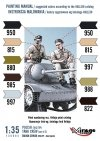 Mirage 135003 1:35 Załoga Czołgu TKS/7TP (2 Figurki) (Rok 1939) [Resin Kit]