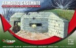 Mirage 354005 1/35 Armoured casemate
