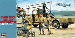 Hasegawa MT17 1/72 Starter Truck Toyota GB (Japanese Army)