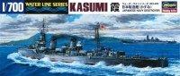 Hasegawa WLS449 1/700 IJN Destroyer Kasumi