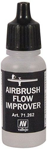 Vallejo  71262 | 17 ml | Airbrush Flow Improver