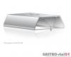 Okap wyciągowy centralny DM-S 3608 1000x1200x400