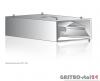 Okap kondensacyjny DM-S 3616 1000x1400x400