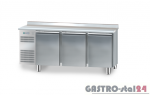Stół chłodniczy piekarniczy bez agregatu bez płyty wierzchniej DM 90407 1850x800x810