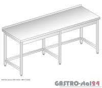 Stół do pracy DM 3102 szerokość: 600 mm (2000x600x850)
