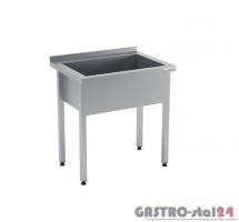 Stół z basenem (gł.300mm) wym. 1000x700x850