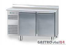 Stół chłodniczy piekarniczy bez płyty wierzchniej DM 94001 1475x800x850