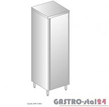 Szafa drzwi uchylne DM 3301.01 szerokość: 600 mm, wysokość: 2000 mm  (400x600x2000)