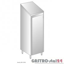 Szafa drzwi uchylne  DM 3302.06 szerokość: 500 mm (600x500x2000)
