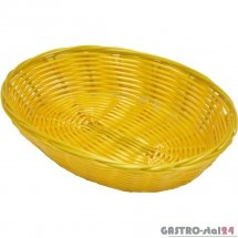 Koszyk do pieczywa polipropylen 232x178 mm