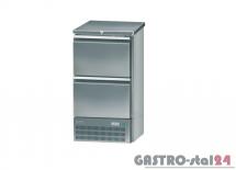 Stół mroźniczy z szufladami DM-S 95043.2 500x530x890