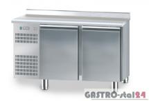 Stół mroźniczy bez płyty wierzchniej DM 95002 1325x700x810