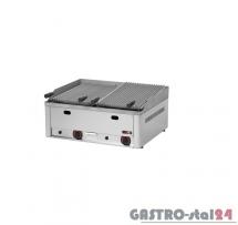 Grill lawowy podwójny gazowy GL-60 GS