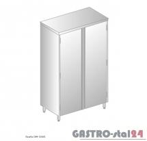 Szafa magazynowa DM 3303.02 szerokość: 500 mm, wysokość: 2000 mm (800x500x2000)