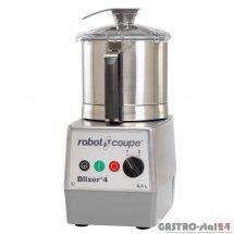 Blixer 4 400v Robot coupe