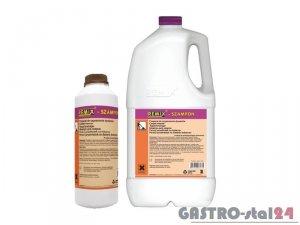 Koncentrat do prania dywanów, wykładzin i tapicerki metodą szamponowania REMIX - SZAMPON 1L
