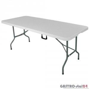 Stół cateringowy składany 1840x750x740 mm Fiesta