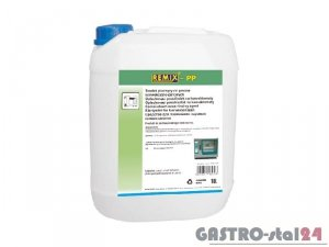 Preparat do płukania pieców konwekcyjnych wyposażonych w system automatycznego mycia REMIX - PP 10L