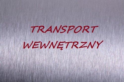 Transport wewnętrzny