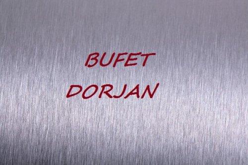 Bufet DORJAN