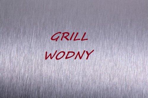 Grill wodny