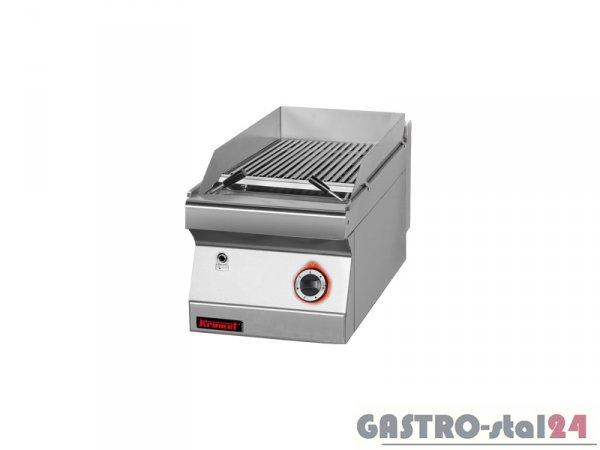 Lawa grill 700.OGL-400, 400x700x280