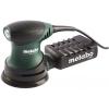 Szlifierka mimośrodowa Metabo FSX 200 Intec 240W