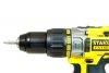 Wiertarko - wkrętarka udarowa Stanley FATMAX FMC625D2 18V 2x2.0Ah