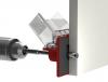 Zestaw Easy Gres z wiertłem Ø 6 i 10 mm  RUBI Wiercenie na mokro (4919)