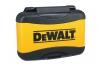 9 elementowy zestaw  Nasadek Udarowych + adapter DeWalt DT7507 1/2 HEX