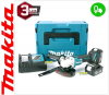 Szlifierka kątowa Makita DGA504RMJ 125mm 18V Li-Ion 2x4.0Ah