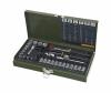 Zestaw narzędziowy Proxxon 1/4 36cz. do mechaniki precyzyjnej 23080