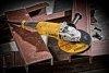 Szlifierka katowa DeWalt DWE492S 230mm 2200W łagodny rozruch