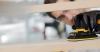 Elektryczna szlifierka oscylacyjna MIRKA DEOS 353CV skok 3.0