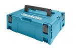 Walizka systemowa Makita MAKPAC Typ 2 821550-0