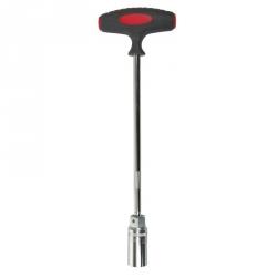 Klucz do świec typu T 16mm PROLINE 29116