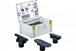 SYSTAINER z wyposażeniem Festool VAC SYS VT Sort 495294