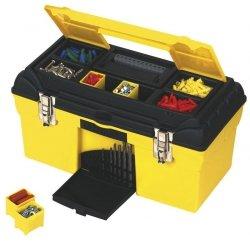 Skrzynka narzędziowa bez wyposażenia Stanley Condor 19 920551