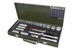 Zestaw narzędziowy Proxxon 1/2 29cz. PR 23000