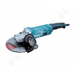 Szlifierka kątowa Makita GA9050R01 230 mm 2000W