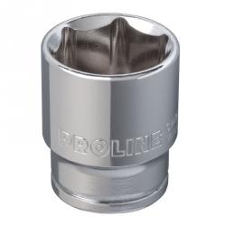 Nasadka sześciokątna Proline 18822 3/4 22mm