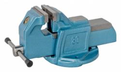 Imadło ślusarskie stałe Bison-Bial 1250 175mm