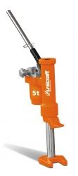 Hydrauliczny podnośnik maszynowy Unicraft HMH 5