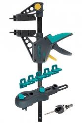Zestaw do budowy tarasów Wolfcraft WF6988000