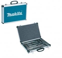 Zestaw wierteł SDS-Plus w walizce 17szt Makita D-42444