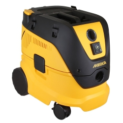 Odkurzacz specjalny Mirka Dust Extractor 1230 L PC + Wąż antystatyczny GRATIS